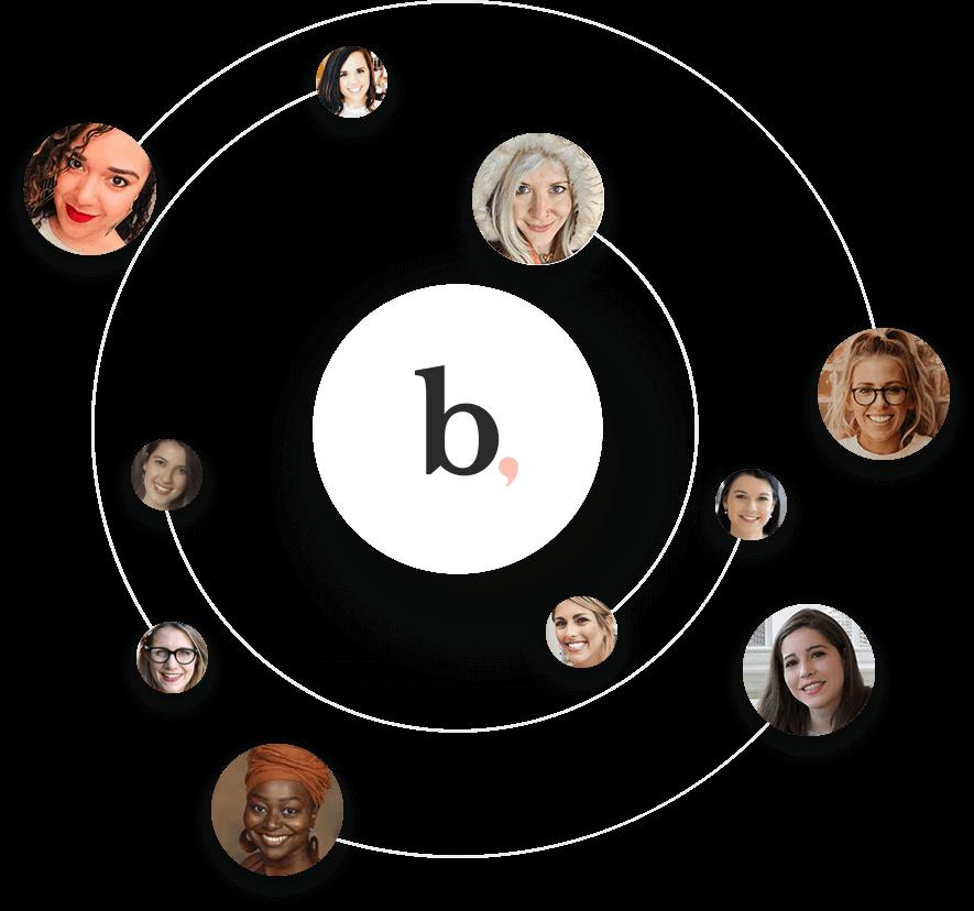 Our Coaches Circle