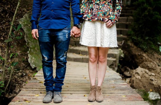 habits you should practice in a relationship daily