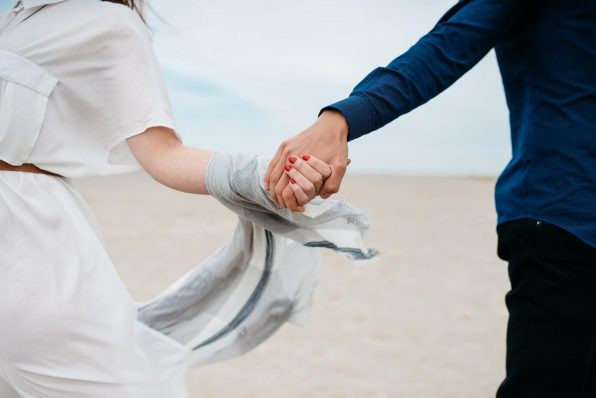 how to attract the right partner for you