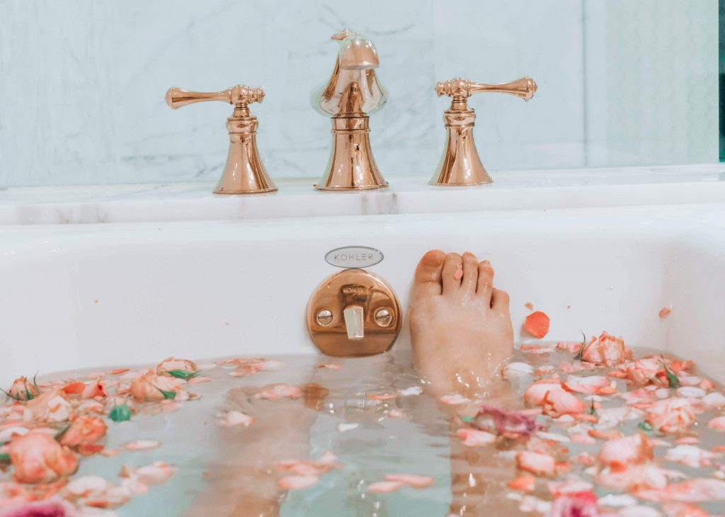Self-Care Ideas (And Why Self-Care is Important)
