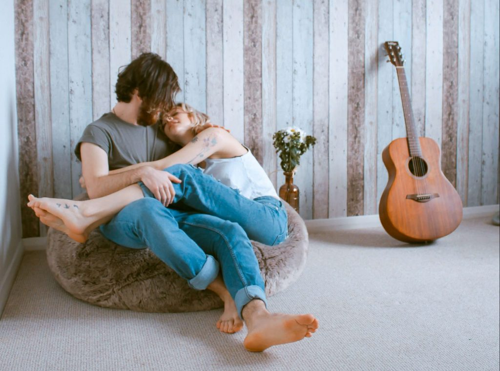 questions to ask before moving in together