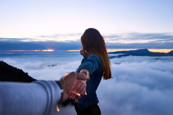 leave a relationship without feeling guilty